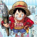 Spoiler One Piece 1017