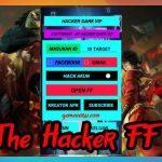 Aplikasi Hack Akun FF LZ H4X Menu V2