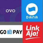 Dompet Digital Kumpulan Dompet Digital Terbaik
