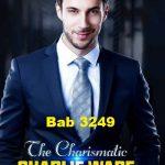 Charlie Wade Bab 3249 Bahasa Indo