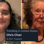 Chris Chan Twitter Sonichu Comic Creator Leaves Twitter