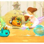 Axie Infinity Twitter Play and Get the Coins