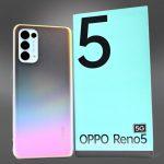 Spesifikasi dan Harga Oppo Reno 5 5G Terbaru