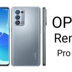 Oppo Reno 6 Pro+ Spesifikasi dan Harga
