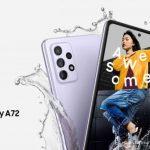 Samsung A72 Harga dan Spesifikasi