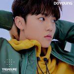 Doyoung TREASURE Positif Covid-19
