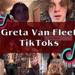 Greta Van Fleet TikTok Performance Video Into an SNL Skit Parody