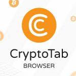 Giveaway CryptoTab Mining Bitcoin Google Chrome