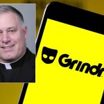 Who is Jeffrey Burrill and Why Did He Resign as a Priest?