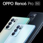 Oppo Reno 6 Pro Spesifikasi dan Harga Terbaru