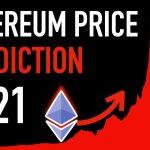 New Ethereum Price Prediction 2021-2022