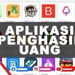 Rekomendasi Aplikasi Penghasil Uang atau Saldo DANA Terbaru 2021 Terbukti Membayar