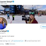 Full Videos Lauren Scharf Twitter