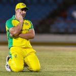Aaron Finch Australian International Cricketer Profile
