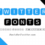 New Twitter Font Redesigns Website with New Font
