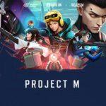 Apakah Project M Plagiat Dari Valorant Versi Mobile? Ini Penjelasannya