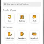 Cara Withdraw Luno Menggunakan Rekening Bank Jago